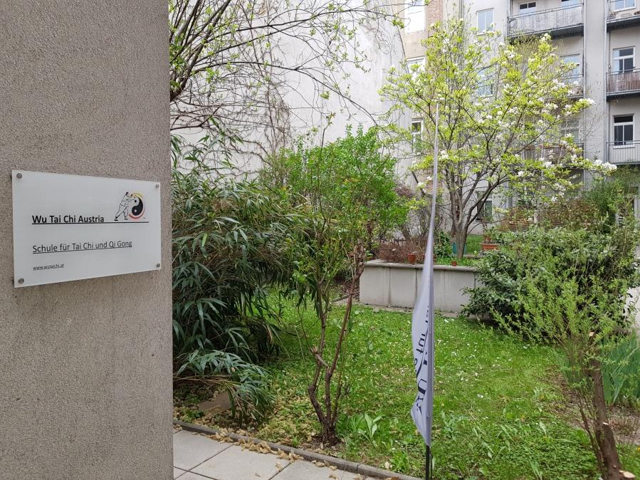 Wu Tai Chi Chuan Akademie Wien 5